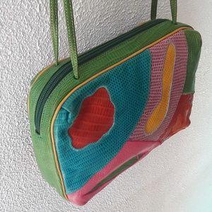 Vintage Sharif Bag